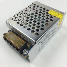 5 V 3.8A 20 Вт светодиодный Питание трансформатор коммутации для светодиодный полосы света WS2811 светодиодный пиксельный модульный постоянного тока 110/220 V DC/DC 5 V адаптер переменного тока