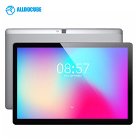 ALLDOCUBE M3 10.1 1920 x 1200 Android 7.0 Tablets MT6753 Octa Core 2GB RAM 32GB ROM 4G Phone Call Tablet 8000 mah Quick Charge