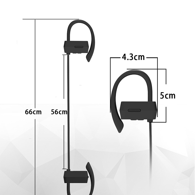 Sport Bluetooth Headset Earphone Headphone (11)
