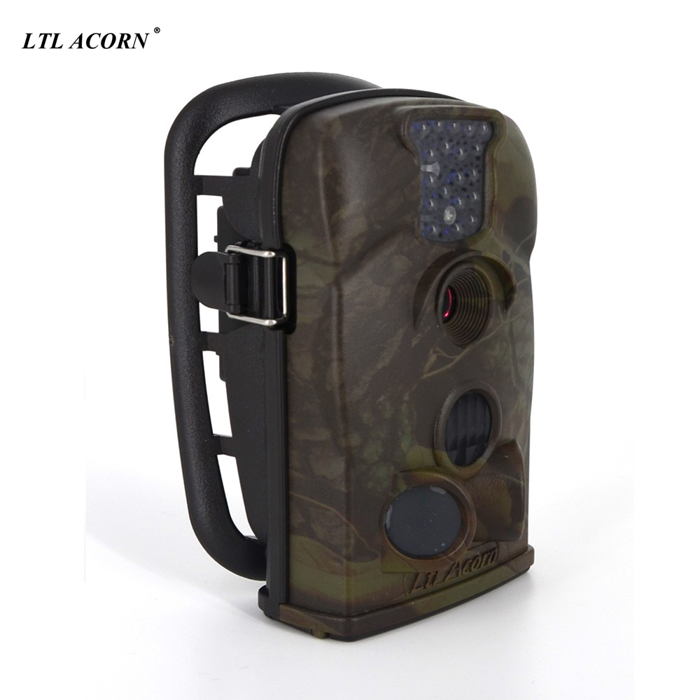 LTL Acorn LTL-5210A 940nm Low-Glow 12MP Scouting Hunting Camera IR Wildlife Trail Surveillance