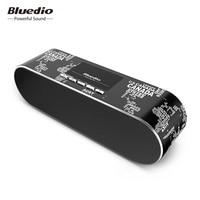 Bluedio AS BT Mini Bluetooth speaker Portable Wireless speaker Sound System 3D stereo Music surround