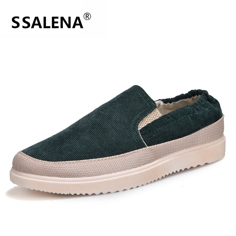 Vulcanize Shoes Sneakers Height Slip-On Men Platform Fashion Mens AA50228 Loafers Increasing