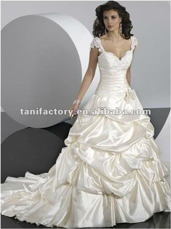 Online Shop Wedding Dresses In Dubai South Africa Gown Manufacturer Free Shipping QW1005