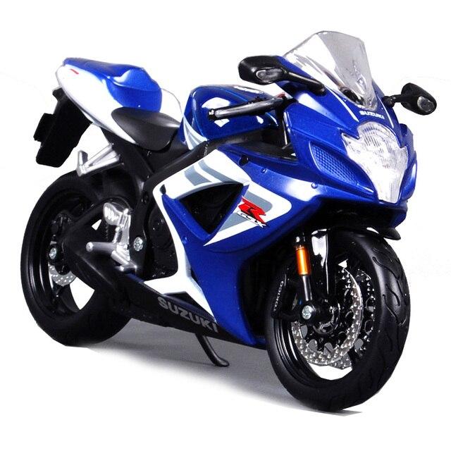 Moto Moulé Pour Suzuki Jouet Gsx Sous 1 Fans Pression Modèle Voiture 31153 Bleu R750 Les Maisto De 12 Hommes qSMUVzp