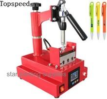 Digital Pen Heat Press Machine for Pen Heat Transfer Printing 3 Pens at one print DIY