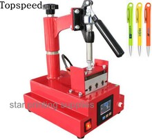 Digital Pen Heat Press Machine for Pen Heat Transfer Printing 3 Pens at one print DIY Machine