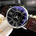 Mulheres Homens Relógios Yazole 2016 Famosa Marca Top Estilo de Negócios de Luxo Relógio de Quartzo Relógio de Senhoras Relógio Masculino Relogio Feminilo