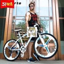 Прямая с фабрики, горный велосипед Kaimart, скоростной велосипед для мужчин и женщин, для взрослых, для внедорожных гонок, амортизация