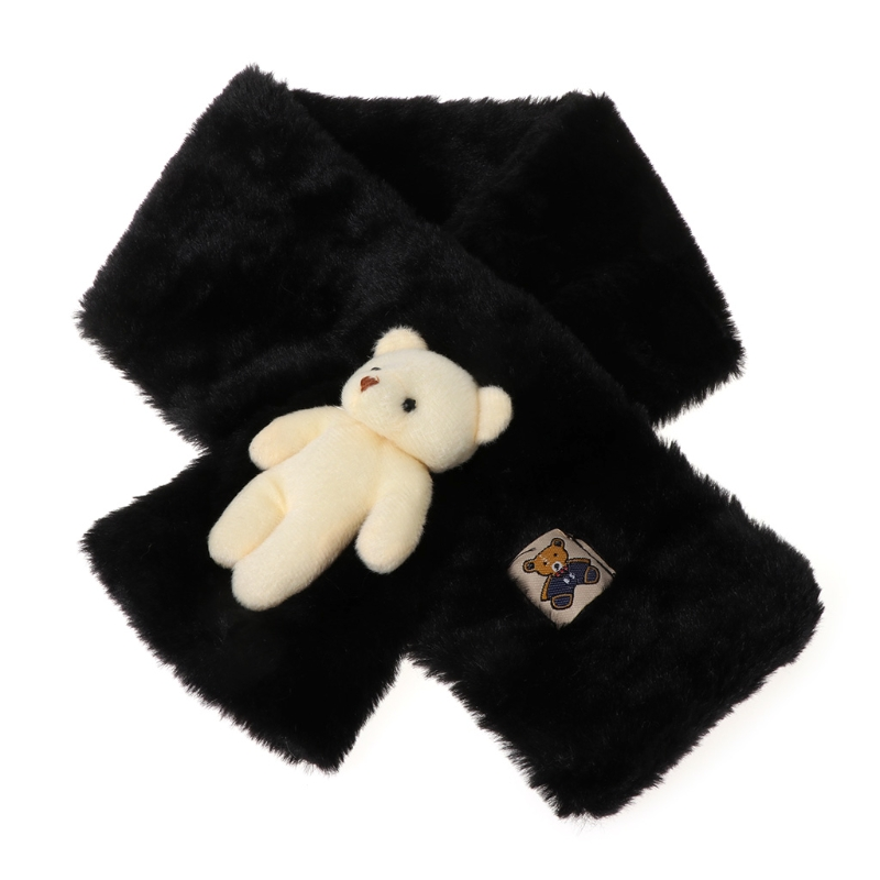 b7cb0820f Top ++99 cheap products faux fur scarf kid in ROMO