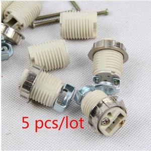 G9 Lamp base bulb Holder for G