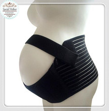 Purpose Belly Band Pregnant Postpartum Corset Belly Belt Maternity Pregnancy Support Prenatal Care Athletic