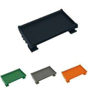 Image 4 - UM72 single DIN Rail Carrier สำหรับ PCB อะแดปเตอร์ PCB housing PCB กว้าง: 72 มม. PCB ความยาวช่วง: 451 มม. ~ 500 มม