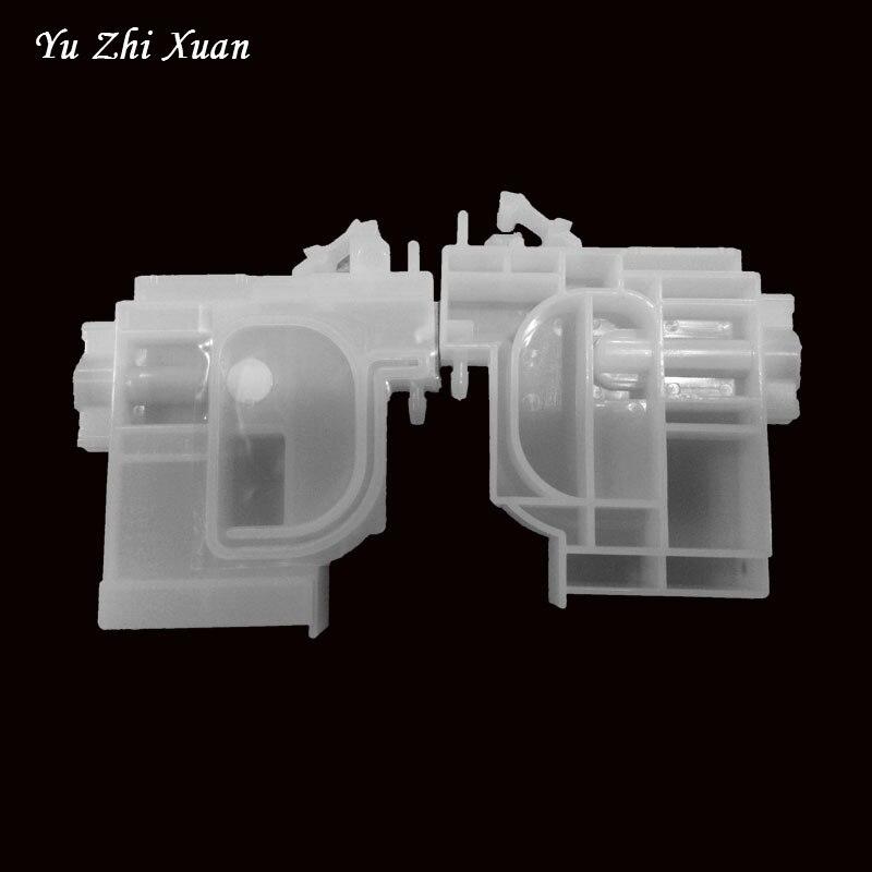 bilder für Yu Zhi Xuan!! 15 stücke lösungsmittel dämpfer L130 L132 L210 tinte filter für Epson L355 L L360 L362 L555 L558 L565 L566 drucker dämpfer