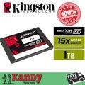 Kingston SSDNow KC400 1 ТБ hdd 960 ГБ 2.5 дюймов SATA 3 6 Гбит/С жесткий флэш-накопитель hd твердотельный диск ноутбуков портативных ПК нетбуков