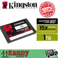 Kingston ssdnow kc400 1 tb hdd 960 gb de 2.5 pulgadas sata 3 6 gbps disco de estado sólido flash drive duro hd portátiles PC portátil netbooks