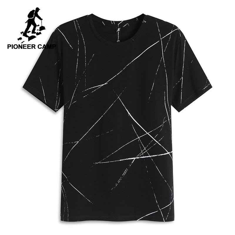 Pioneer Camp men T shirt Men's Tee