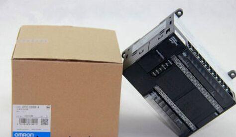 New Original CP1E-E30SDR-A CPU CP1E PLC waranty um ano frete grátis
