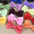 2016 man papillon bow tie male wedding bowtie red mariage neckwear cheap neck wear high quality