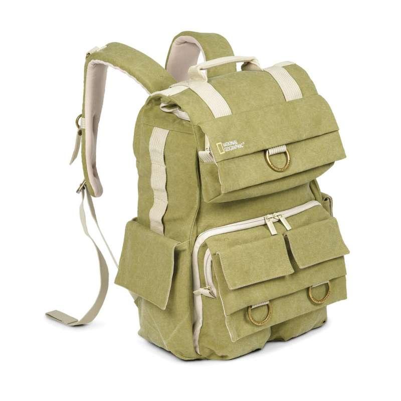 National Geographic NG5160 Earth Explorer NG 5160 Canvas DSLR Camera Rucksack Backpack Laptop bag стоимость