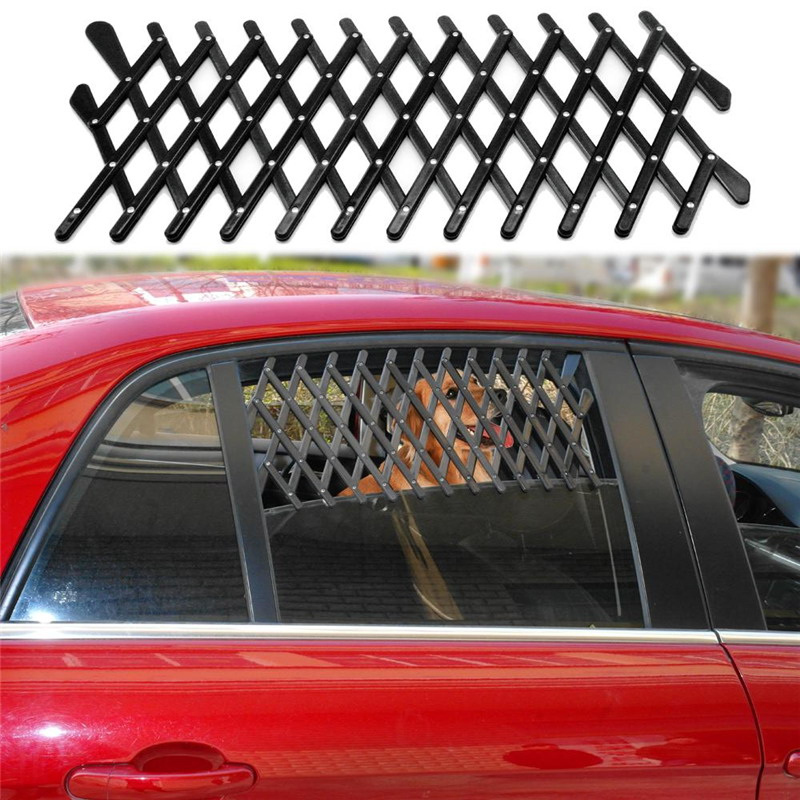 Ortilerri Universal Pet Car Window Car Covers Playpen For