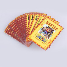 One Piece Playing Cards #1