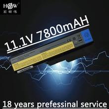 9CELL 7800MAH Laptop Batteries for lenovo G460 G470 Z460 Z470 G560 V360 Z560 V560 E47 Z370 Z465 B570 B575 V470 bateria akku