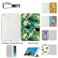 MTT Flamingo Case For New IPad 9 7 Inch 2017 Cover Tablet Shell For Apple IPad