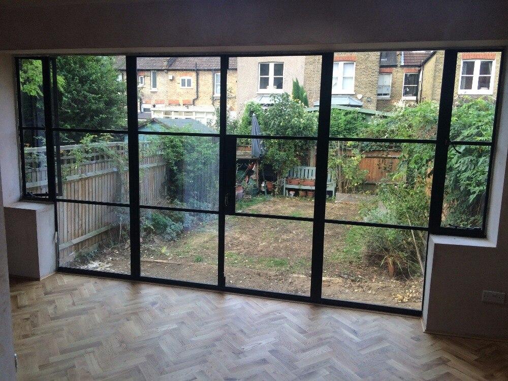 Crittall Windows Cost Window Screens Entry Doors Sliding Glass Doors Replacement Windows Exterior Doors Steel Windows And Doors