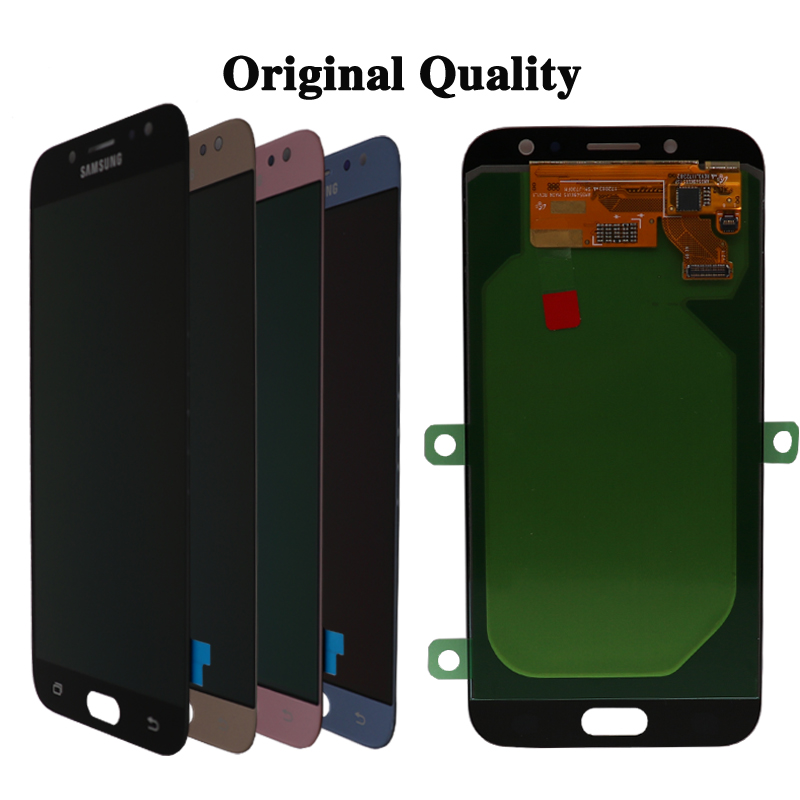 AMOLED Original Display For SAMSUNG Galaxy J7 Pro LCD Display Touch Screen J730 J730F for SAMSUNG AMOLED Original Display For SAMSUNG Galaxy J7 Pro LCD Display Touch Screen J730 J730F for SAMSUNG J7 Pro LCD Screen Replacement