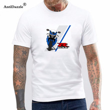 d44c92599f1 Antidazzle 2017 Tees Style T Shirt Printed Funny Tops Gsx-S 1000 T-Shirt  Motorcycle Fans T Shirt Gsxs silk Screen Tee Shirts