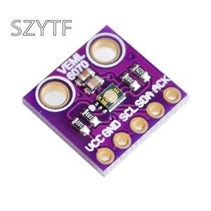 Image 2 - CJMCU 6070 GY VEML6070 UV UV אור חיישן VEML6070 תואם עם