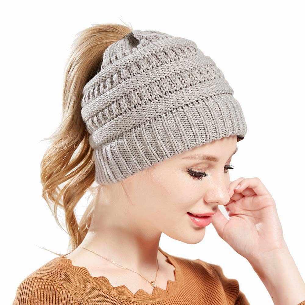 OCQBI 2019 ใหม่สโนว์บอร์ดสเก็ตฤดูหนาวถักหมวก skullies กีฬากลางแจ้งความร้อน Warm beanies