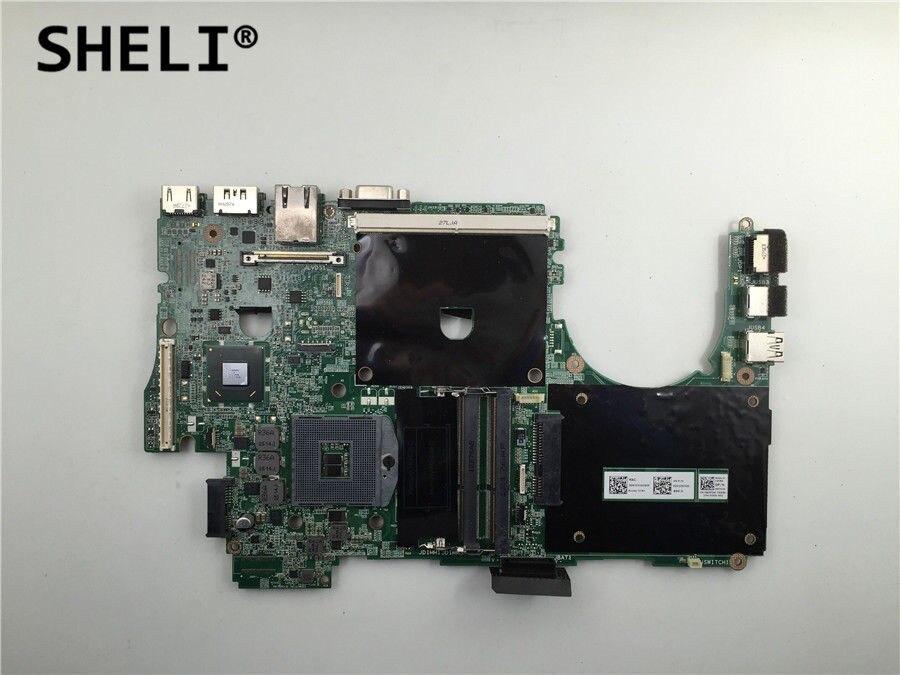 Dell M4600 SHELI ANAKART 8 YFGW 08 YFGW CN-08YFGWDell M4600 SHELI ANAKART 8 YFGW 08 YFGW CN-08YFGW