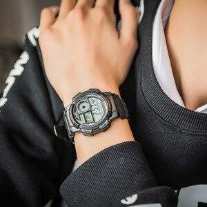 Image 3 - Casio watch g shock 10 year battery watch men luxury LED digital 100m Waterproof Quartz men watch Sport military watches for men
