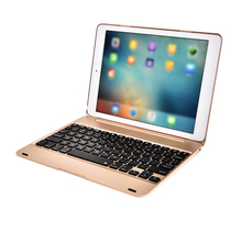 F19B умный чехол-клавиатура, откидная крышка, беспроводной BT чехол-клавиатура для iPad Air 1 2 5 6 Pro 9,7, Товары для офиса