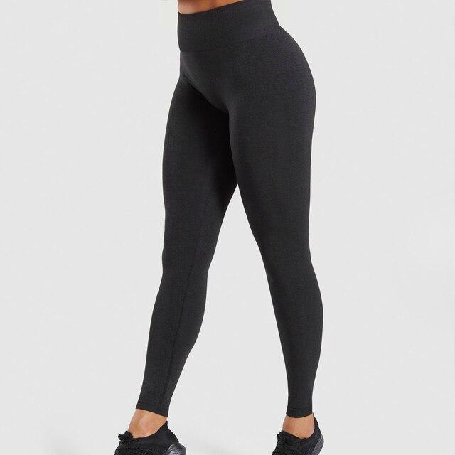 Nepoagym Women New Vital Seamless Leggings Gym Seamless Leggings Yoga Pants Girl Sport Leggings 3