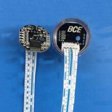 Darmowa wysyłka 0 200000lux czujnik natężenia światła iluminacja I2C cyfrowy czujnik natężenia światła moduł światła czujnik