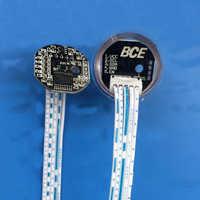 Envío Gratis 0-200000lux la intensidad de la luz de iluminación I2C luz Digital Módulo sensor de intensidad sensor de luz