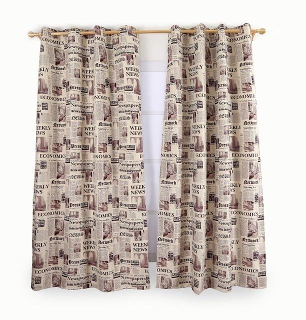 Amerikanischen Luxus Tuch Blackout Vorhänge Für Wohnzimmer Vorhang Fenster  Stoff Behandlungen Weiß Vorhänge Für Schlafzimmer Jalousien