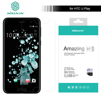Nillkin For HTC U Play 9H Amazing H H Pro 5 2 Inch Tempered Glass Screen