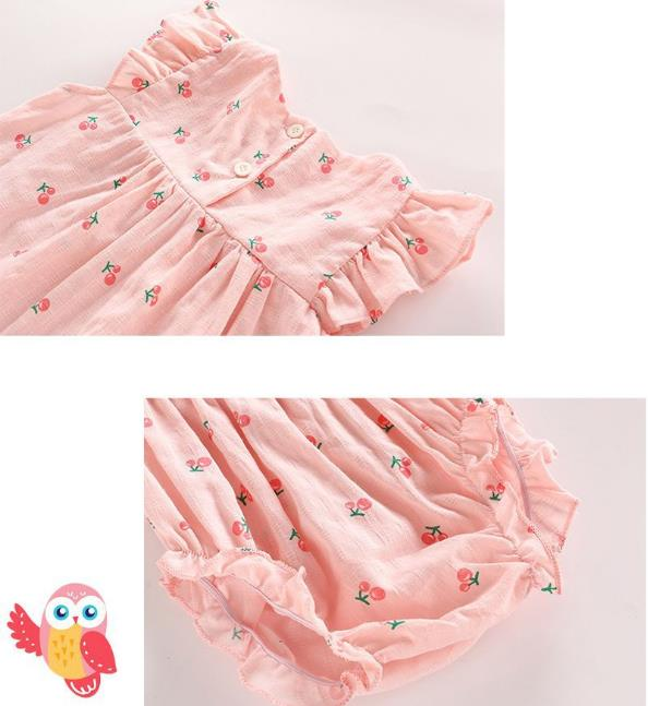 5c56ce5959b0 new baby girl dress Bebes with romper 1 year birthday headband pink party  tutu toddler kids clothes Roupas outfit designer suit