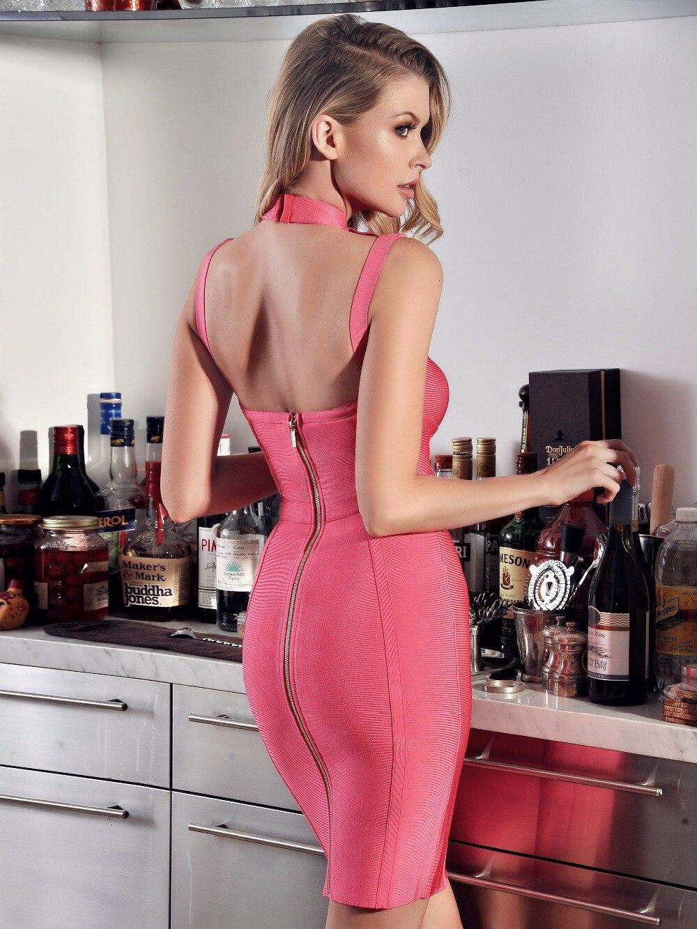 Robes 1Nylon Hl Femmes 90Rayonne Mini Parti Bébé 9Spandex Cut De Spaghetti Femme Sexy Rouge Sangle Leger Prise Out Robe SGqUzLpVM