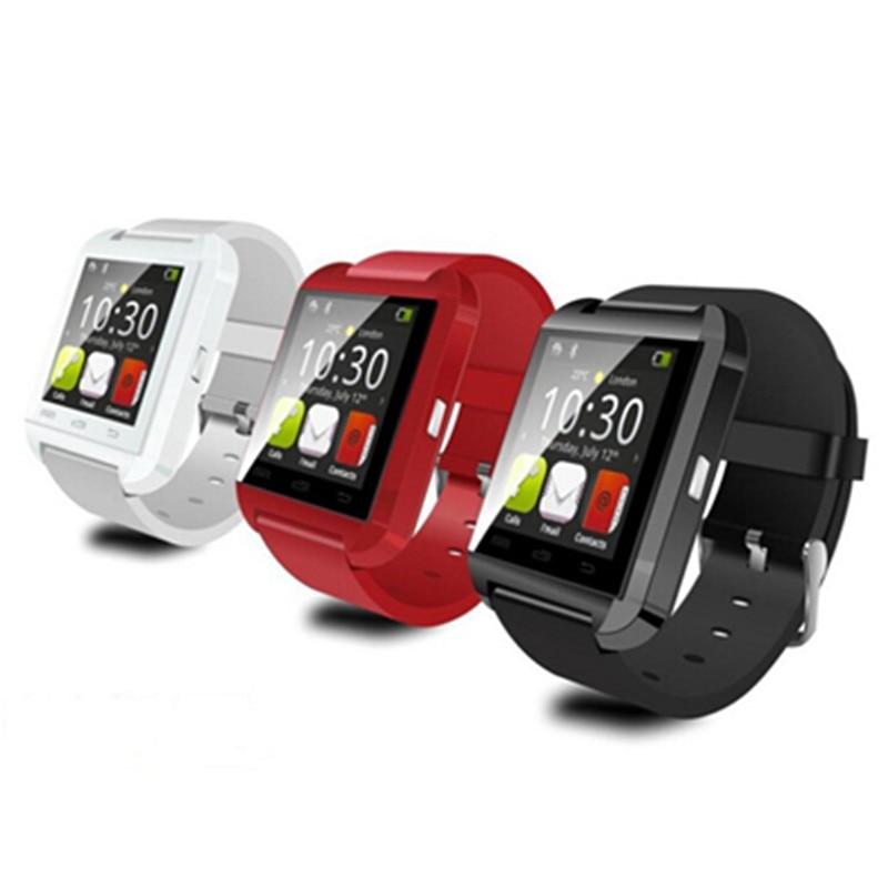 2016 Bluetooth font b Watch b font U8 font b Smart b font font b Watch