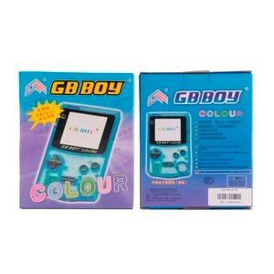 "Image 5 - GB Boy Colorสีมือถือเกม 2.7 ""Portable Classicเกมคอนโซลคอนโซลที่มีBacklit 66 Built Inเกม"