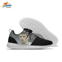 77a31d972 الربيع/الصيف الساخن بيع جديد أحذية توماس مولر طباعة حذاء رجالي أعلى جودة  شبكة الدانتيل متابعة تنفس الأساسية حذاء رجالي