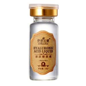 Image 3 - Soro Facial Umidade Ácido Hialurônico Vitaminas Soro Rosto Cuidados Com A Pele Anti Rugas Anti Envelhecimento Colágeno Essência 10 ml * 10 pcs
