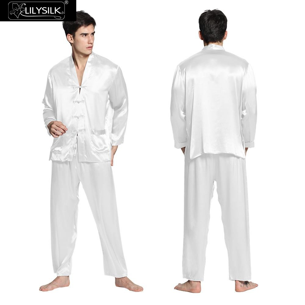 1000-white-22-momme-silk-pyjamas-with-exotic-buttoned-front
