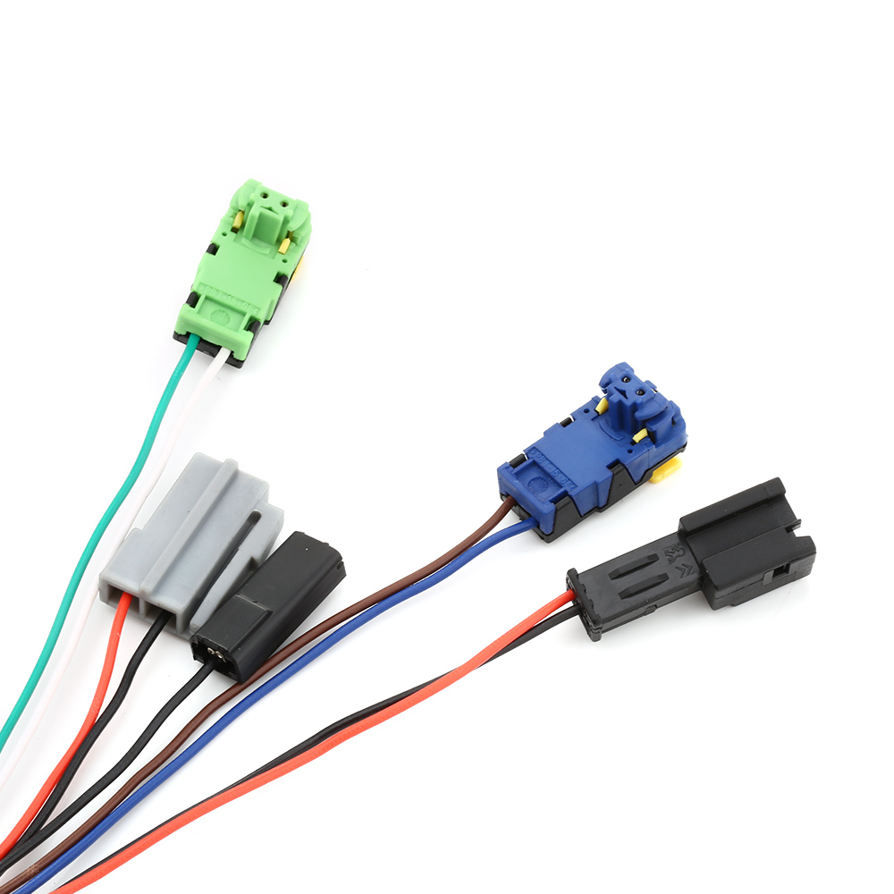 Image 5 - AirBag Cable Wire Replacement Repair wire Cable 8200216459 8200216454 8200216462 For Renault Megane II Megane 2 Coupe Break-in Coils, Modules & Pick-Ups from Automobiles & Motorcycles