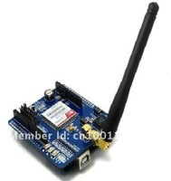 SIM900 GSM GPRS Shield For Arduino IComSat V1 1