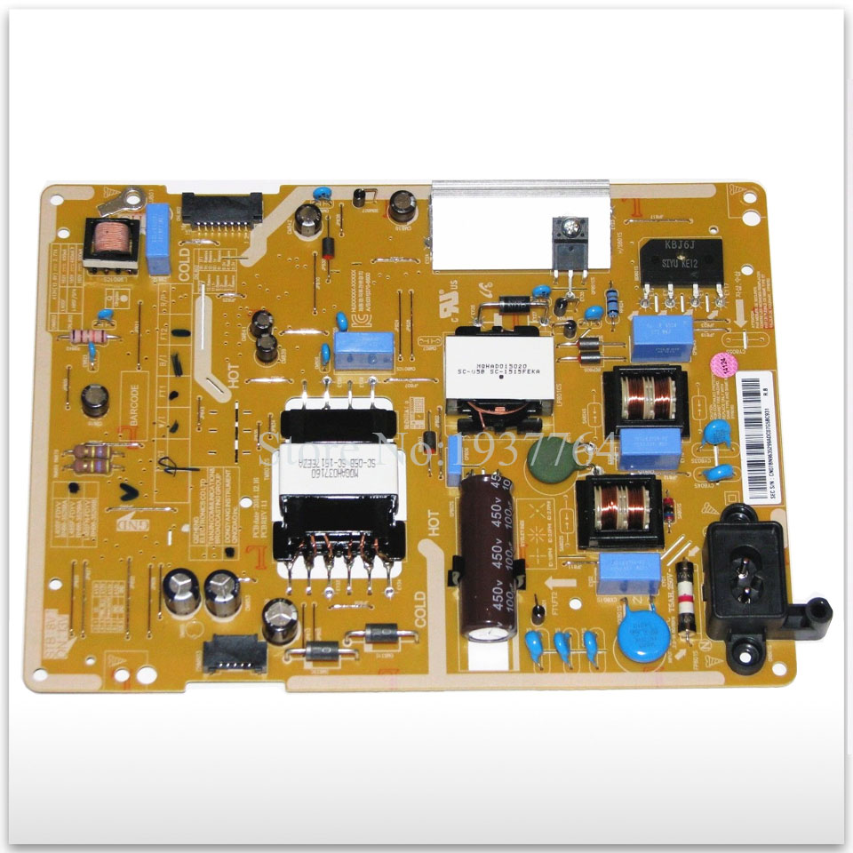100% new Original power board BN96-35299A L48SF-FDYV UA448J5088AJ board good working цена